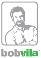 Image is of the Bob Vila logo. This company is a past or current client of One Epiphany.