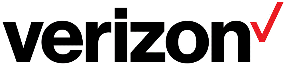Verizon Small Business logo. This company is a past or current client of One Epiphany.