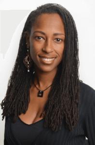 Image of Nerissa Marbury - Founder of One Epiphany LLC