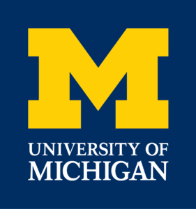 U-Michigan logo | Month in Review - March 2018