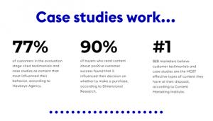 Slide from presentation by Emma Siemasko